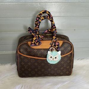 🎀🦋STUNNING🦋🎀 Louis Vuitton Deauville bag